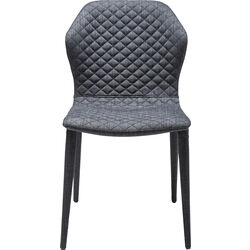 Chair Atlantis Dark Grey