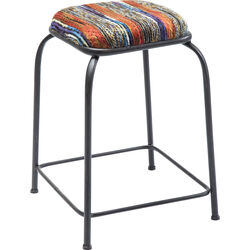 Stool Campus MixGreen