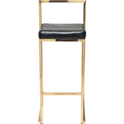 Bar Chair Jazz Rosegold