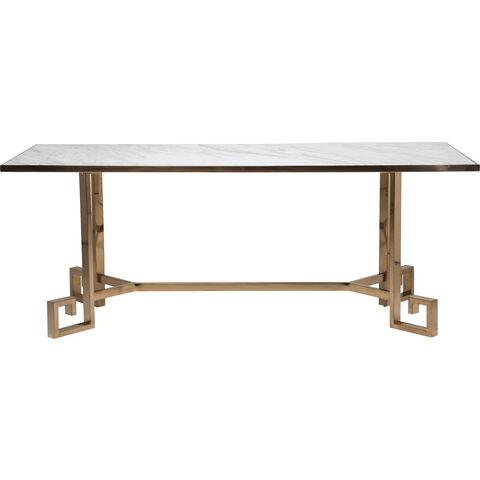 Home kare france for Kare design tisch bijou steel