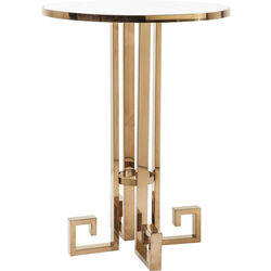 Bar Table Jazz Ø80cm Rosegold