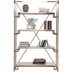 Shelf Jazz 122cm Rosegold