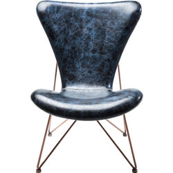 Chair Miami Vintage Blue