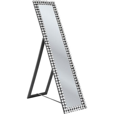 Kare rockstar selected by carmen und robert geiss for Kare design tisch bijou steel