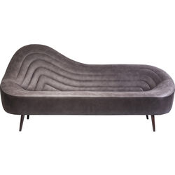 Sofa Isobar Grey