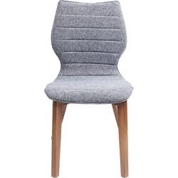 Chair Vita Grey