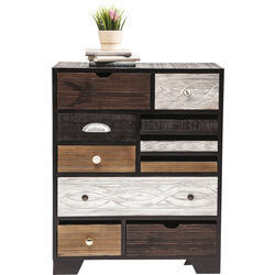 DresserQuinta 10 Drawers