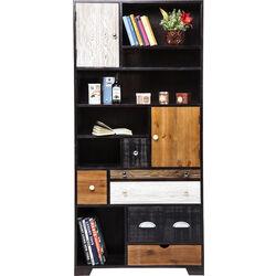 Bookcase Quinta 191x90cm