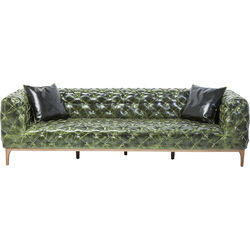 Sofa Look Green 260