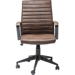 Office Chair Labora Brown