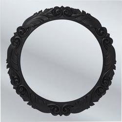 Mirror Firenze 120x120cm