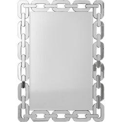 Mirror Chain 109x78cm