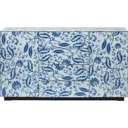 Sideboard La Flor 2 Doors 4 Drawers