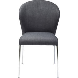 Chair Pulpo Gray
