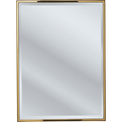 Mirror Dolly Gold 75x55cm