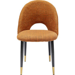 Chair Hudson Orange