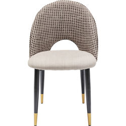 Chair Hudson Beige