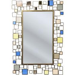 Mirror Brick Deluxe 110x80cm