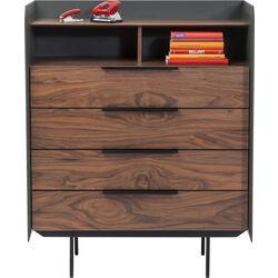 Dresser Undercover 4Drw