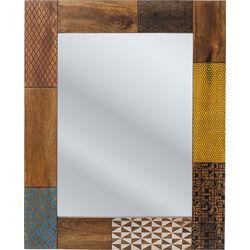 Mirror Soleil 100x80cm