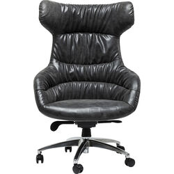 Office Chair Bossy Crinkly