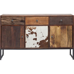 Sideboard Texas 3Drw. 3Doors