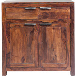 Authentico Dresser 2Drw. 2doors