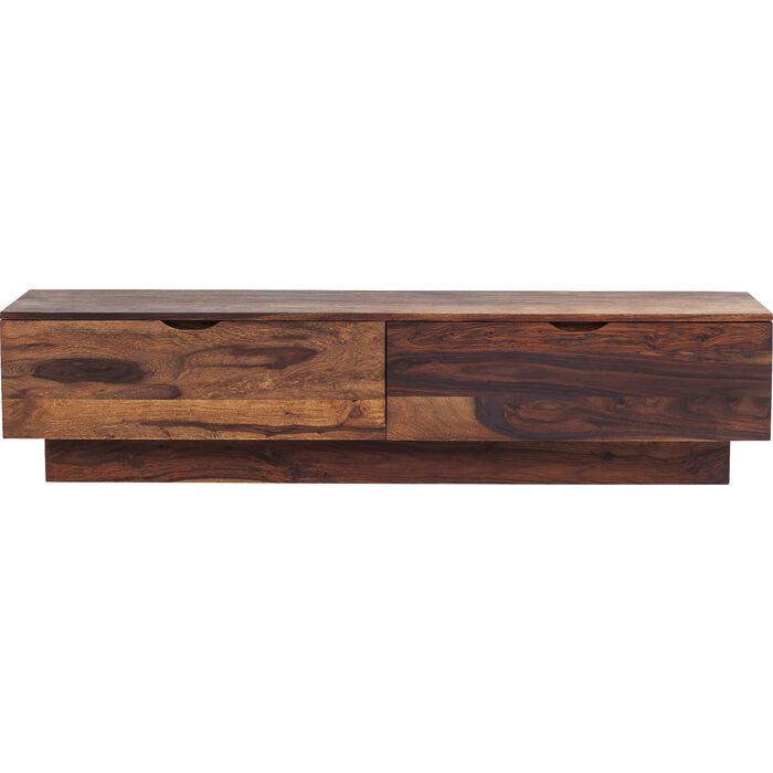 authentico low board 35x100cm kare design. Black Bedroom Furniture Sets. Home Design Ideas