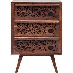 Dresser Visual Delight 3Drw.