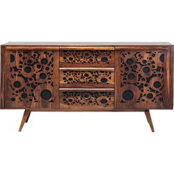 Sideboard Visual Delight 3Drw. 2 Doors
