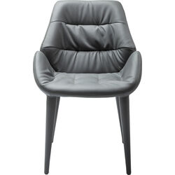 Chair with Armrest Jumper