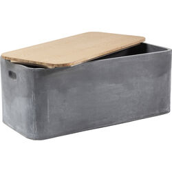 Trunk Storage Concrete
