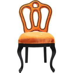 Chair Royal Orange