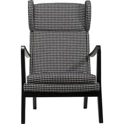 Relax Chair Silence Pepita