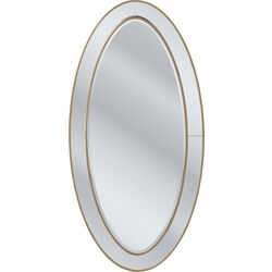 Mirror Elite Oval 180x90cm