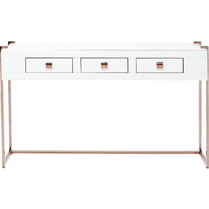 konsole elite kare design. Black Bedroom Furniture Sets. Home Design Ideas