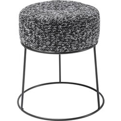 Hocker Tutor Grey 39cm