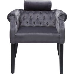 Arm Chair Furioso Graphite