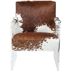 Armchair Rodeo Visible