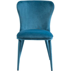 Chair Santorini Light Blue