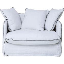 Arm Chair Santorini