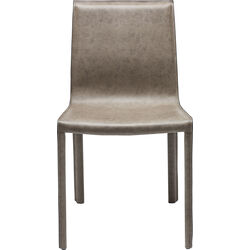 Chair Fino Grey-Green