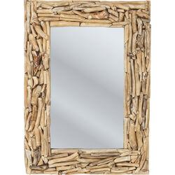 Mirror Twig 80x58cm