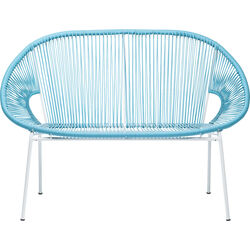 Bench Spaghetti Light Blue