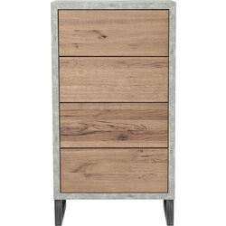 Dulap Seattle 4 Drawers