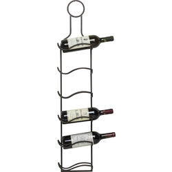 Wine Rack Bottle