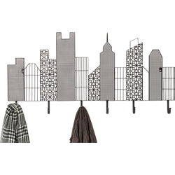 Coat Rack Skyline