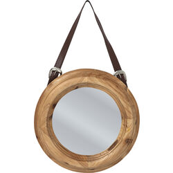 Mirror Western Style Small