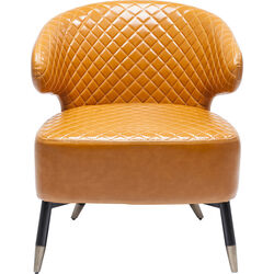Cocktail Chair Session Orange