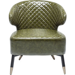 Armchair Session Green